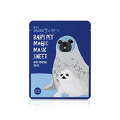 Baby Pet Magic Mask Sheet Seal