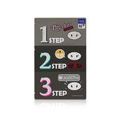 Pig-Clear Strong 3-Step Kit