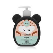 Naturalne mydło do rąk dla dzieci