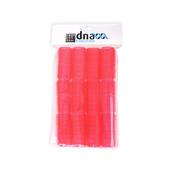 Wałki do włosów D24 - różowe