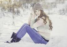 Zimowe szaleństwo na głowie – jak zadbać o włosy zimą i nie zwariować?