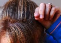 Siwe włosy czyli od szarości do wyjątkowości