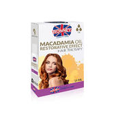 Macadamia Oil Restorative Effect