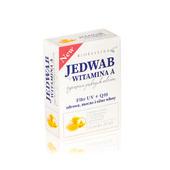 Jedwab + witamina A