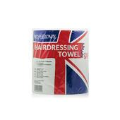 Profesjonalny ręcznik fryzjerski Airlaid Basic na rolce